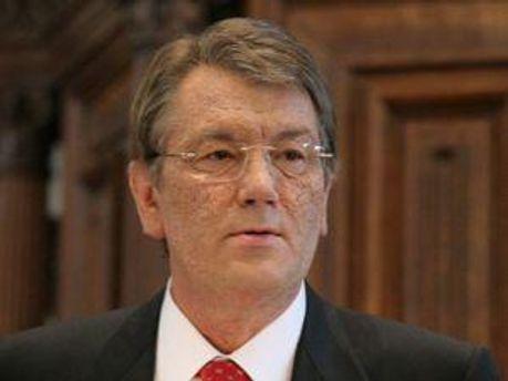 Вопрос об отставке Виктора Ющенко на заседании партии не рассматривался