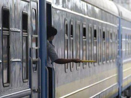 Укрзалізниця хоче ввести інтернет у своїх потягах
