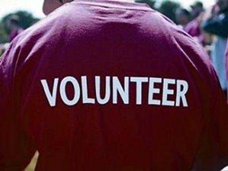 Набор волонтеров продлили на 2 недели