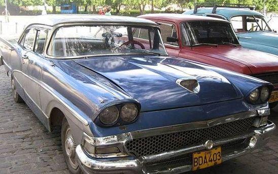 Відтепер кубинці можуть без обмежень продавати один одному авто