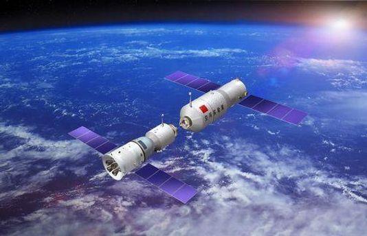 Космічну станцію планують побудувати до 2020 року