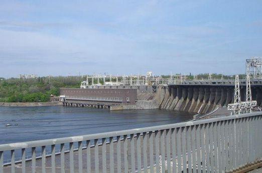 Средства пойдут на продление срока эксплуатации ГЭС