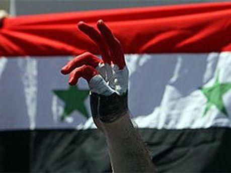 Еще несколько военных в Сирии перешли на сторону повстанцев