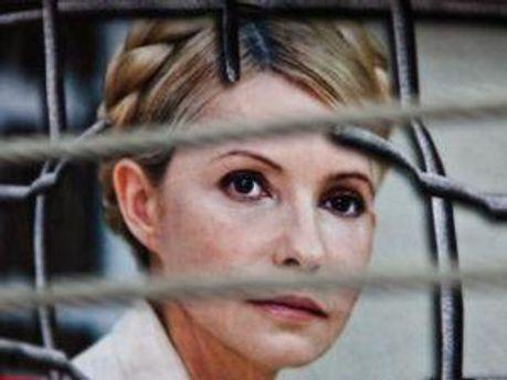 Суд над Юлией Тимошенко продолжат завтра