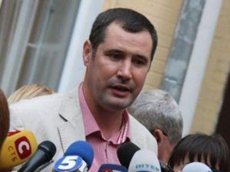 Адвокат Юлии Тимошенко Юрий Сухов