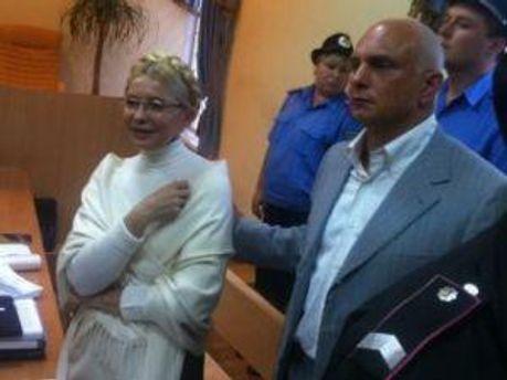 Олександр Тимошенко не захотів повторюватись