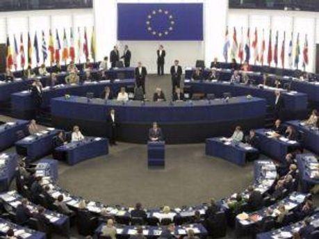 В Европарламенте говорят, что столицей должен быть Иерусалим