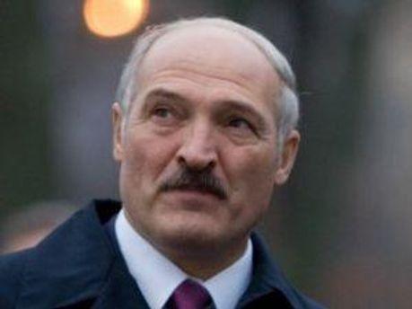 Лукашенко не разрешили приехать на саммит