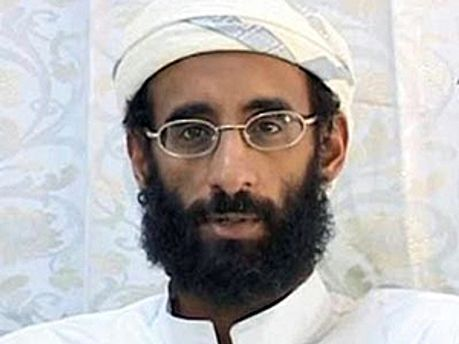 Анвар аль-Авлаки — террорист №1