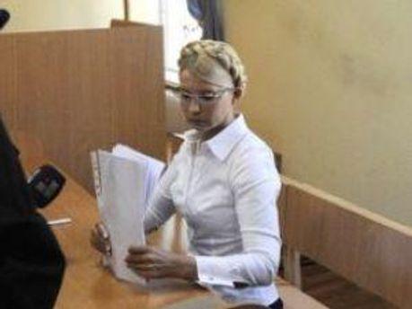 Юлія Тимошенко вирок чекатиме 11 днів