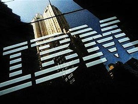 IBM опередила Microsoft