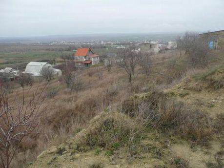 У Криму хочуть розмежувати землю
