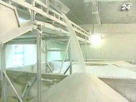 В России ожидают рекордный урожай сахарной свеклы