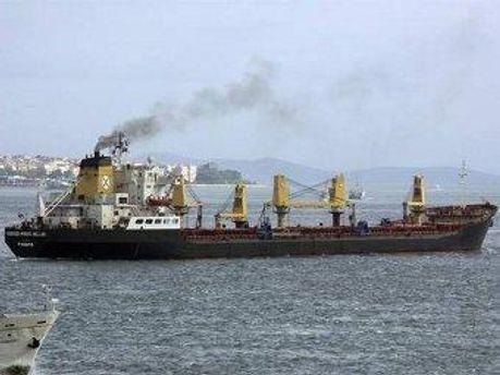 Пірати тримали судно під контролем з лютого 2011 року