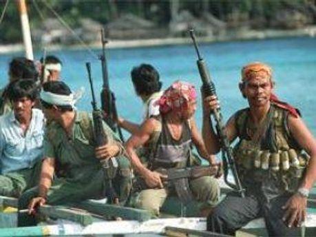 Пірати напали на судно з українцями