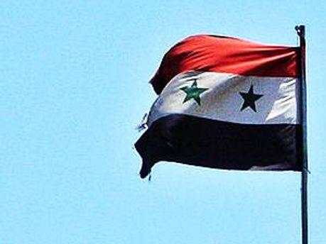 В Сирии сформировали Национальный совет