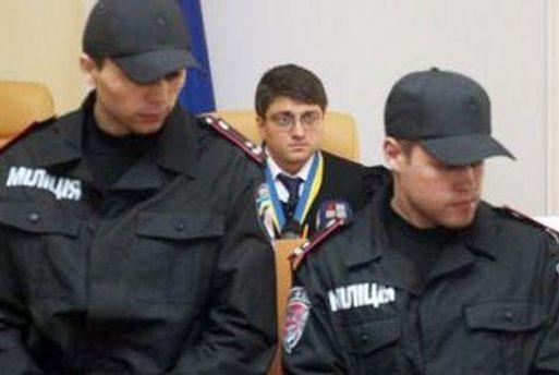 С начала процесса над Тимошенко Киреев находится под защитой