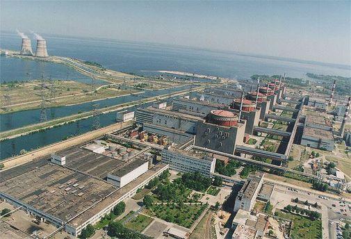 На двох енергоблоках Запорізької АЕС ведуть ремонт