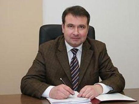 Володимир Амарін