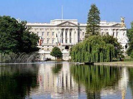 Букингемский дворец