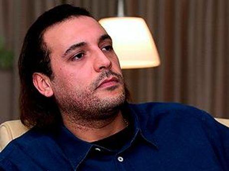 Мутассим Каддафи