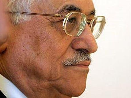 Глава Палестини Махмуд Аббас