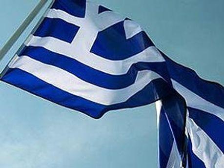 Греция может продержаться до середины ноября