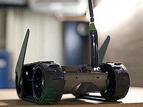 Робот 110 First Look
