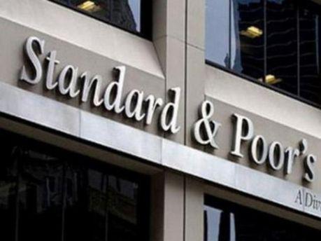 Standard & Poor's не тішить ЄС прогнозами