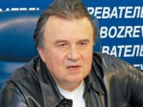 Валерій Литвицький