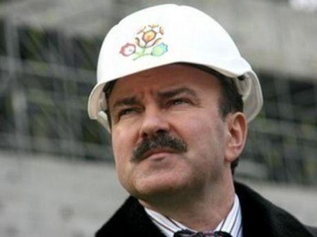Михаил Цымбалюк