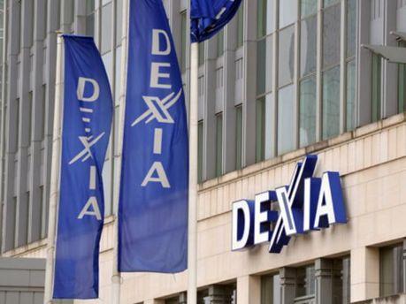 Dexia - перша жертва кризи в єврозоні