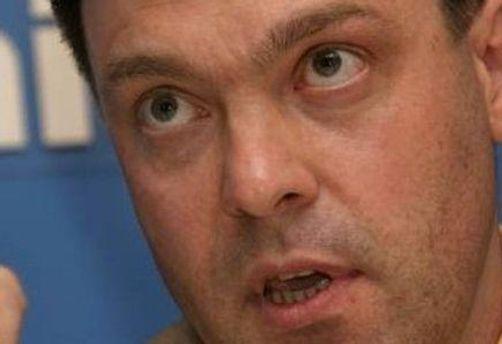 Олег Тягнибок готов к объединению