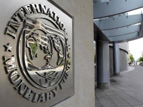 Международный валютный фонд прибудет в Украину