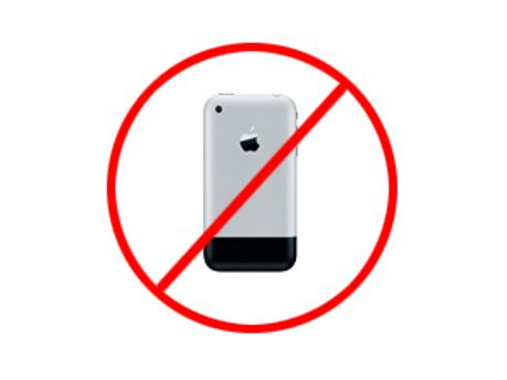Samsung хочет запретить продажу iPhone