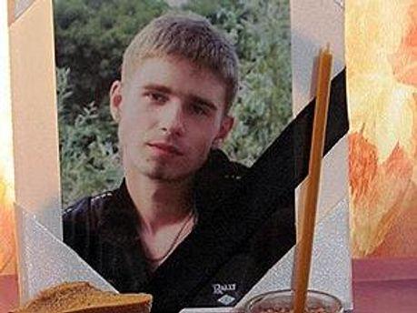 Ігор Індило помер у райвідділі міліції