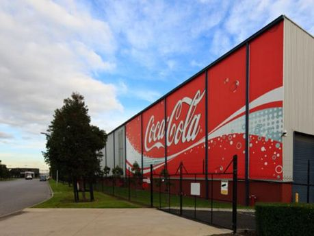 Coca-Cola - найдорожчий бренд