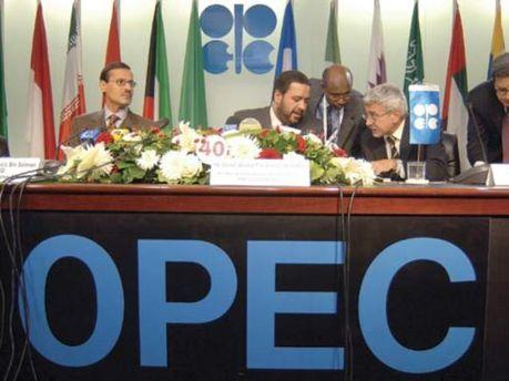 В ОПЕК занепокоєні цінами на нафту?