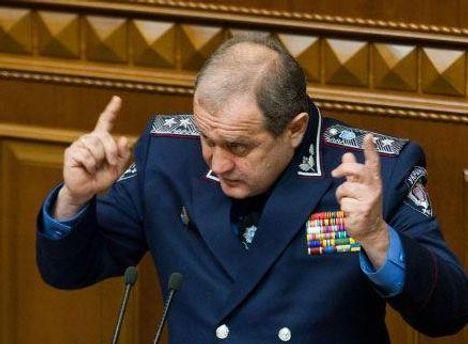 Могилев обвиняет Луценко в неготовности к спецоперации в Одессе