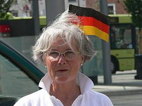 У Німеччині кожен п'ятий — пенсіонер