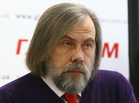 Михайло Погребинський вважає ЄС сучасною імперією
