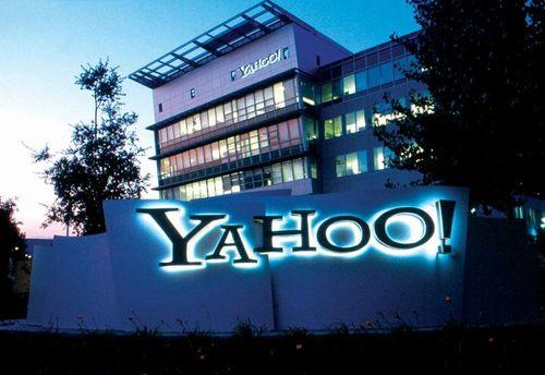 Microsoftзнову думає над купівлею Yahoo!