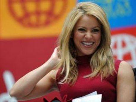 Шакира давно участвует в образовательных проектах