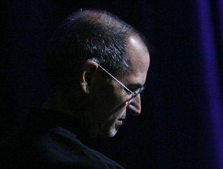 Саркози назвал Джобса
