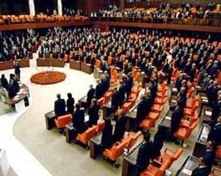 Турецький парламент з 2007 року дає дозвіл на вторгнення у Ірак
