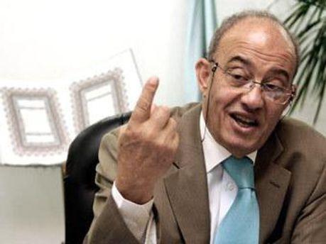 Ахмед аль-Бораї