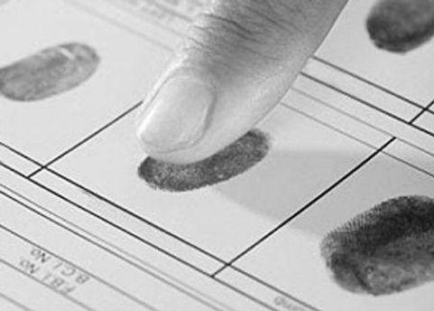 В посольствах Эстонии для виз будут брать отпечатки пальцев