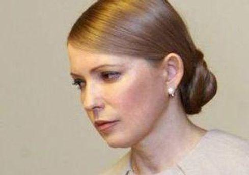 Юлії Тимошенко погано