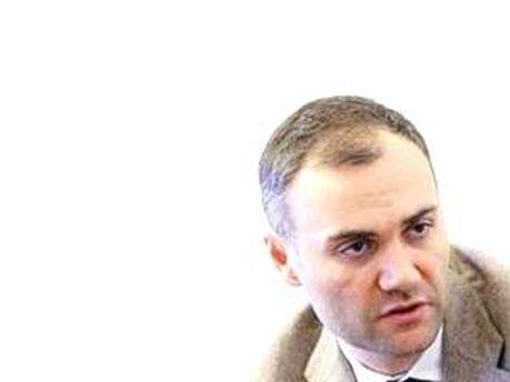 Перший заступник глави НБУ Сергій Колобов