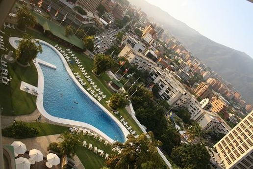 Лос Рокос перетворять на доступний державний курорт
